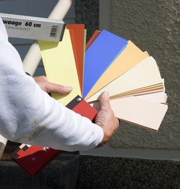 Malerfachbetrieb Artur Böhlken aus Schiffdorf stellt sich vor
