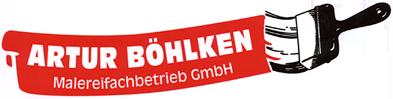 Malereifachbetrieb Artur Böhlken GmbH