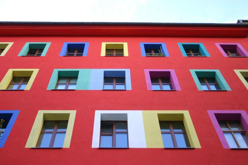 Wohntrends angesagte farben produktneuheiten - Morgens kondenswasser fenster ...